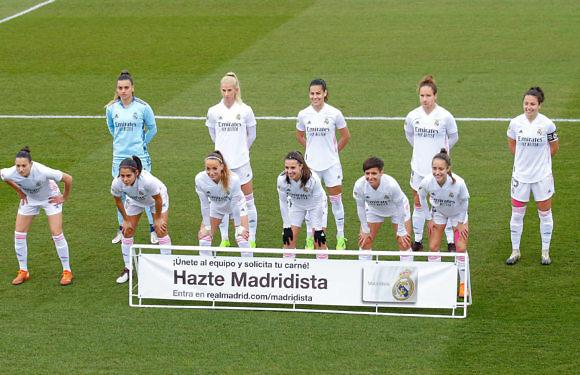 Real Madrid Femenino | Derrota en el primer derby madrileño (0-1)