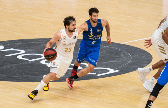 Previa Liga Endesa | San Pablo amenaza la racha madridista