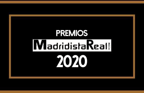 Campazzo, Benzema y Cristiano Ronaldo, entre los ganadores de los III Premios MadridistaReal