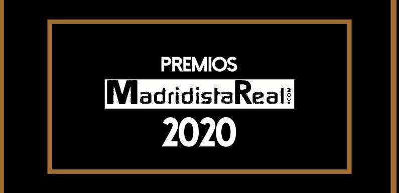 PREMIOS MADRIDISTAREAL 2020 (III EDICIÓN)