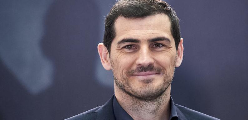 Iker Casillas, nuevo Adjunto a la Dirección General de la Fundación Real Madrid