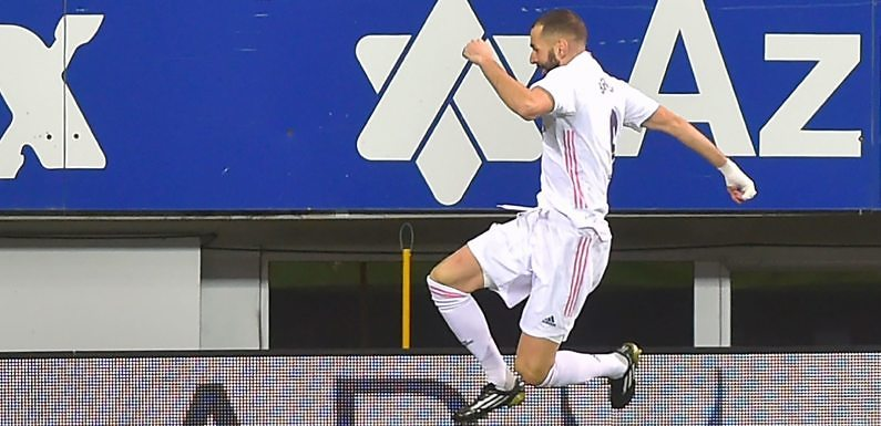 Crónica Real | Sufrimiento pese al buen juego (1-3)