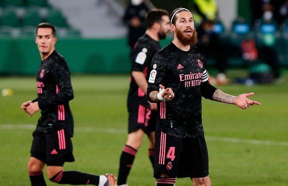 Meritocracia blanca 8×32 'Negligencia conocida' | Post Elche 1-1 Real Madrid