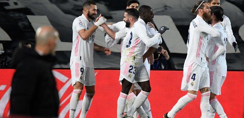 Calificaciones Blancas | Real Madrid 3-1 C. Athletic de Bilbao