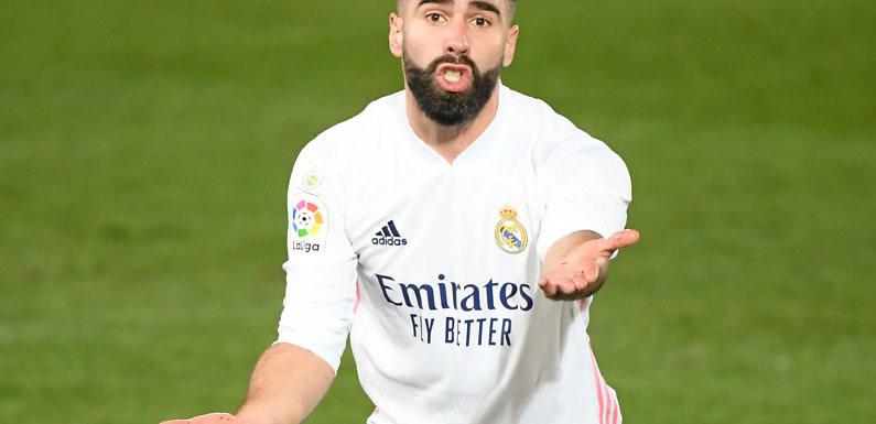 Calificaciones Blancas | Real Madrid 2-0 Atlético de Madrid