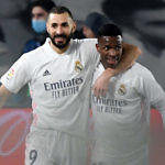 benzema vinicius jr real madrid