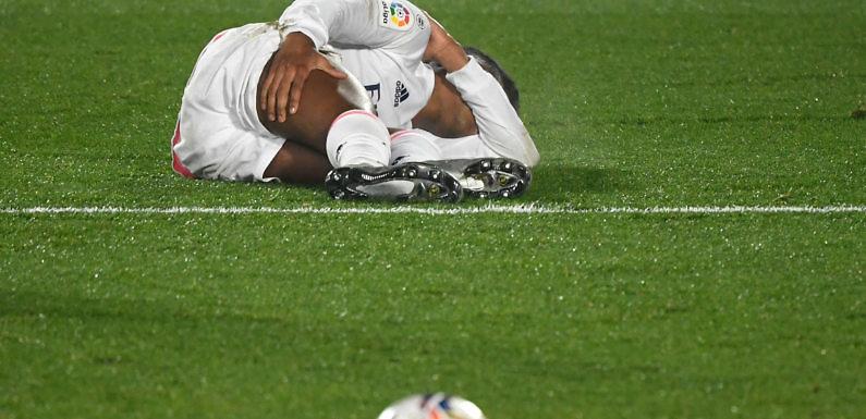 Se confirma la gravedad de la lesión de Rodrygo y será baja al menos tres meses