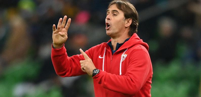 Scouting La Liga | ¿Cómo juega el Sevilla FC?