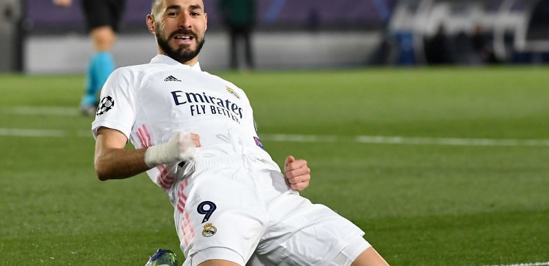 Crónica Real | El Madrid y el fútbol moderno (2-0)