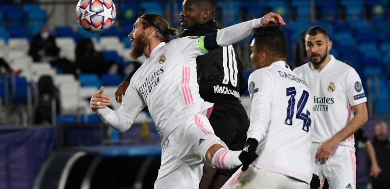 Calificaciones Blancas | Real Madrid 2 – 0 Borussia Moenchengladbach