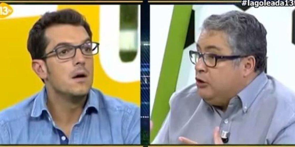 prensa antimadridista
