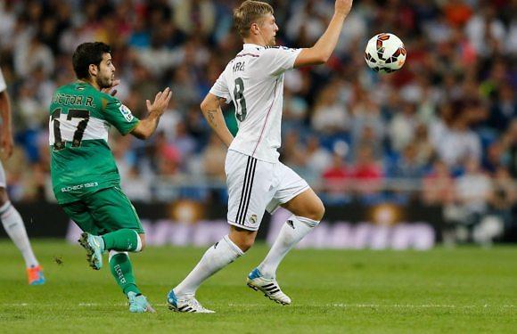 Previa Real Madrid – Elche | El Real Madrid busca no perder la estela del líder