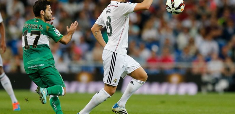 Previa Elche – Real Madrid | El Real Madrid despide el año en Elche
