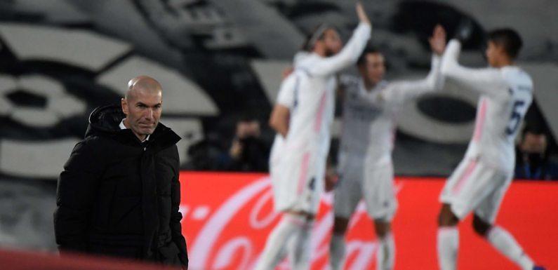 Meritocracia blanca 8×28 'Courtois, Karim y los muebles en su sitio' | Post Real Madrid 3-1 Athletic de Bilbao