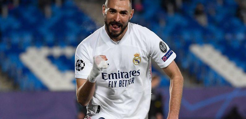 Opinión | Karim Benzema agranda su leyenda