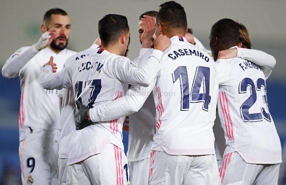 Calificaciones Blancas | Real Madrid 2-0 Celta de Vigo