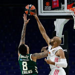 tyus real madrid pao