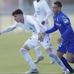 real madrid castilla getafe b liga 2021