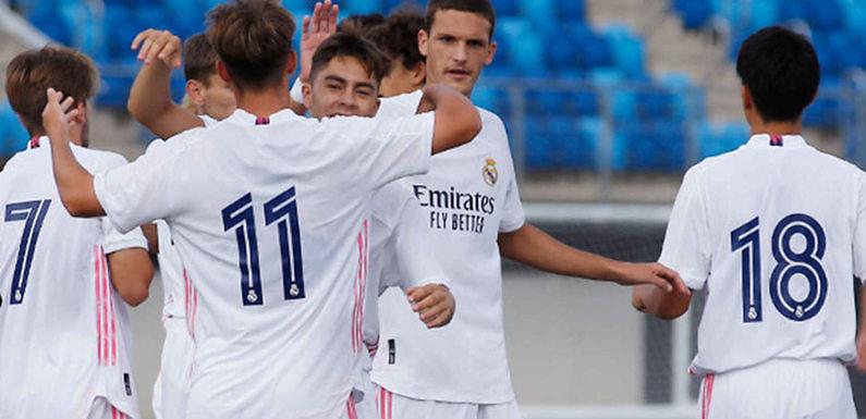 Previa RM Castilla | El Castilla vuelve a la competición