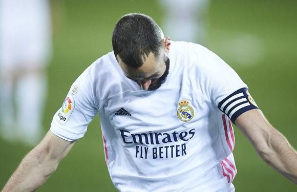 Meritocracia blanca 8×37 'Resarcimiento liguero' | Post Alavés 1-4 Real Madrid