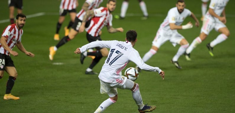 Calificaciones Blancas | Real Madrid 1-2 Athletic de Bilbao