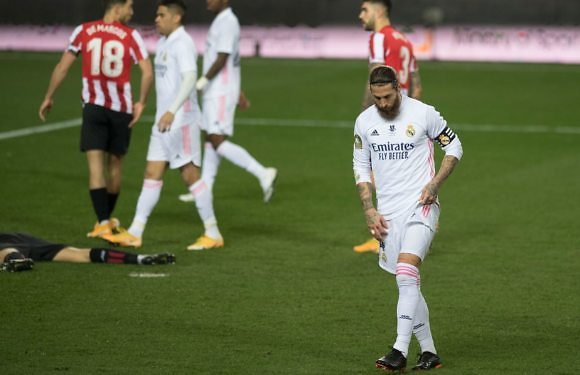 Meritocracia blanca 8×35 'No bastó con media hora' |Post Real Madrid 1-2 Athletic de Bilbao