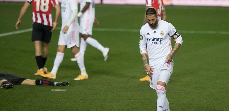 Meritocracia blanca 8×35 'No bastó con media hora' |Post Real Madrid 1-2 Athletic de Bilbao