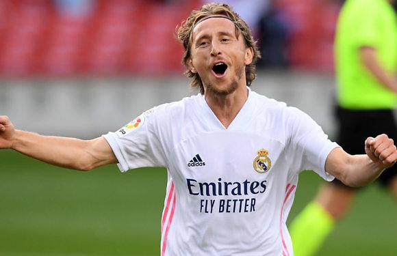 Opinión   Luka Modric se retirará vistiendo la camiseta del Real Madrid