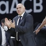 laso real madrid baloncesto