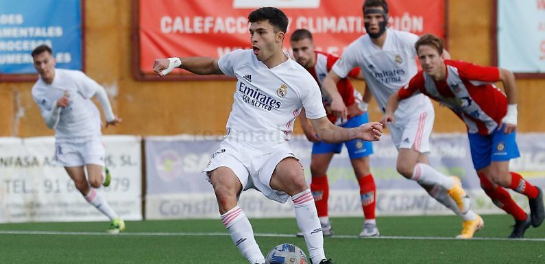 RM Castilla | Tres puntos de oro (1-2)
