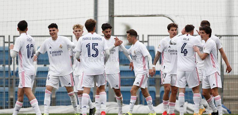 RM Castilla | Empate que sabe a poco (1-1)