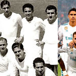 real madrid once histórico