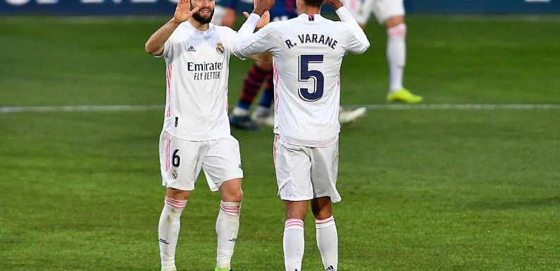 Meritocracia blanca 8×41 'Siguen siendo 3 puntos' | Post SD Huesca 1-2 Real Madrid