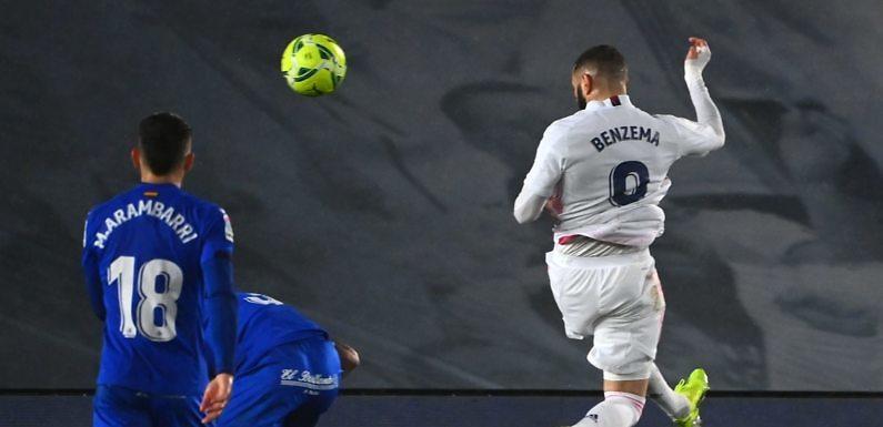 Previa Getafe – Real Madrid | Derbi con sabor a final