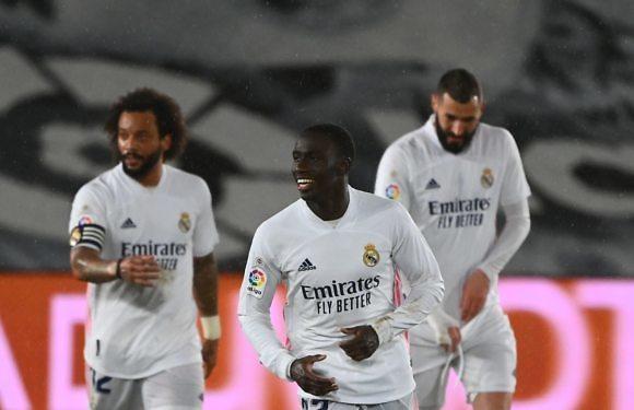 Calificaciones Blancas | Real Madrid 2-0 Getafe CF