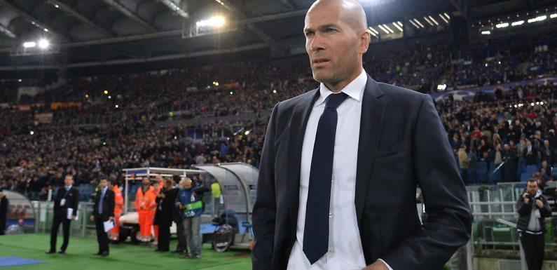 Los enfrentamientos europeos del Real Madrid de Zidane ante clubes italianos
