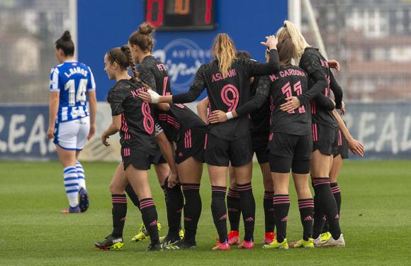 Crónica Real   El Real Madrid pierde más que 3 puntos (3-1)