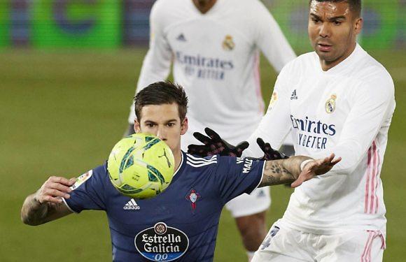 Previa Celta de Vigo – Real Madrid | El Real Madrid, a seguir luchando por estar arriba