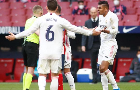 Crónica Real | Benzema mantiene viva la Liga (1-1)