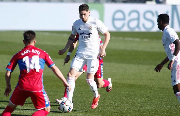 Calificaciones Blancas | Real Madrid 2-1 Elche CF