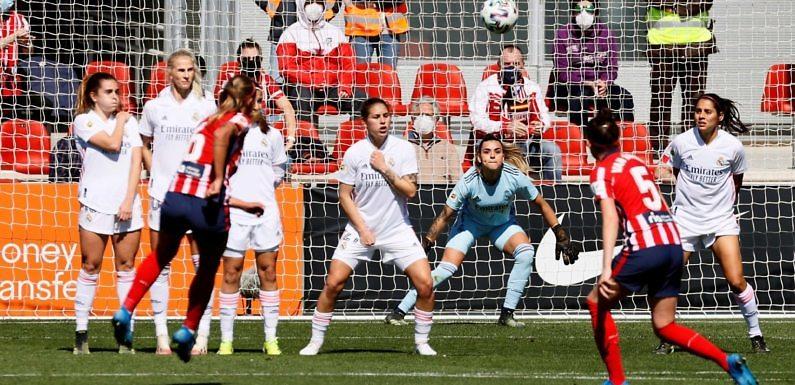 Previa Deportivo Femenino-Real Madrid Femenino | Primera de las once finales