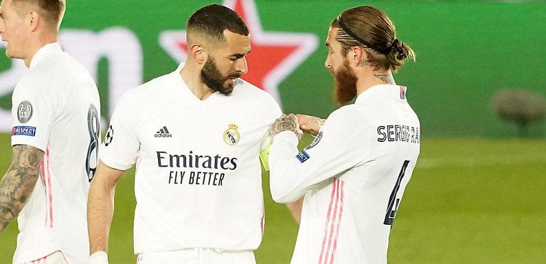Posible Alineación del Real Madrid frente al Celta de Vigo