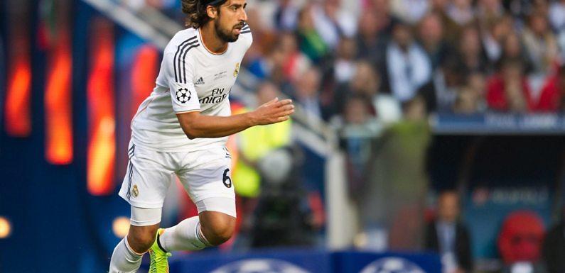 Historia Blanca | La etapa de Sami Khedira en el Real Madrid