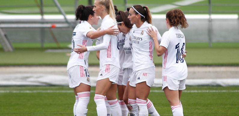 Crónica Real | Jessica Martínez guía al Real Madrid Femenino hacia la Champions League (3-0)