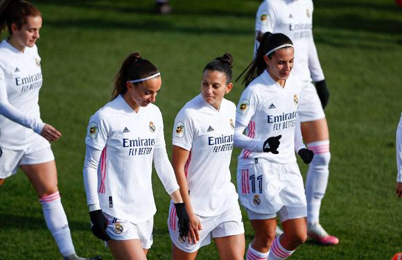 Previa Real Madrid Femenino – Espanyol Femenino   La cara y la cruz de la Primera Iberdrola