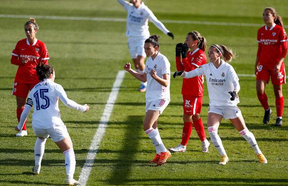 Previa Real Madrid Femenino-UD Levante Femenino | Un partido para soñar