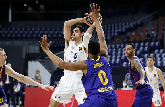 Euroliga   El Barcelona gana a los puntos (76-81)
