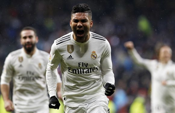 Previa Real Madrid – Sevilla FC   El Real Madrid debe aprovechar la oportunidad
