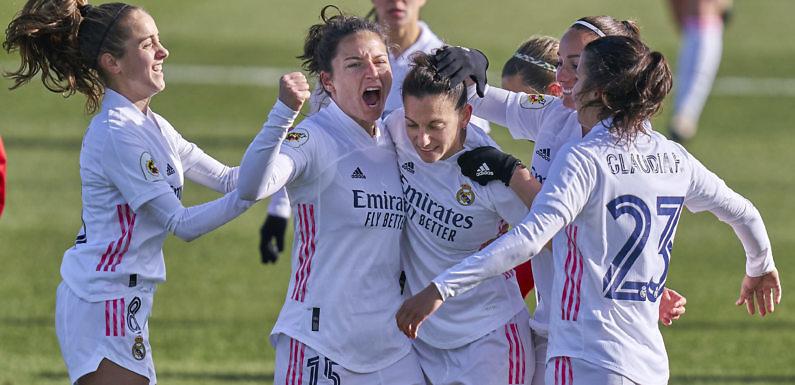Previa Real Madrid Femenino – EDF Logroño | La Champions pasa por una victoria ante el Logroño