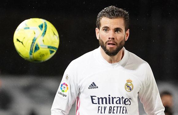 Los mejores momentos de Nacho Fernández en el Real Madrid